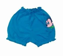 COMFORTABLE BLOOMER'S FOR BABY GIRL'S