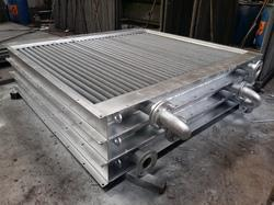 Industrial Heat Exchangers for Food Process and Pharmaceutical Industry