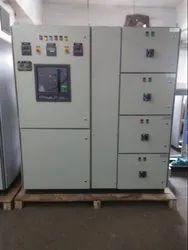 Reliable APFC panel