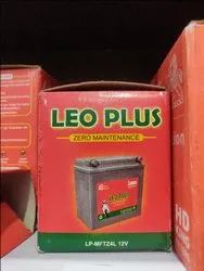 Leo Plus Scooter Battery