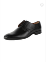 Van Heusen Black Formal Shoes Vhss517a00035
