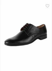Van Heusen Black Formal Shoes VHSS517A00035