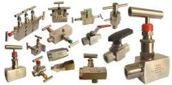 Instrument Valves