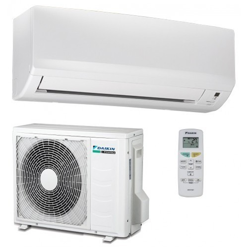 daikin inverter split ac for residential use rs 36000 piece id 14374736930. Black Bedroom Furniture Sets. Home Design Ideas