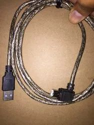 Printer Cable A To B (L Types)
