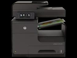 HP Office Jet Pro X576DW All-in One, Memory Size: 768 MB, Warranty: Upto 1 Year