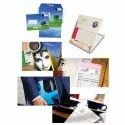 Offset Stationery Printing Services