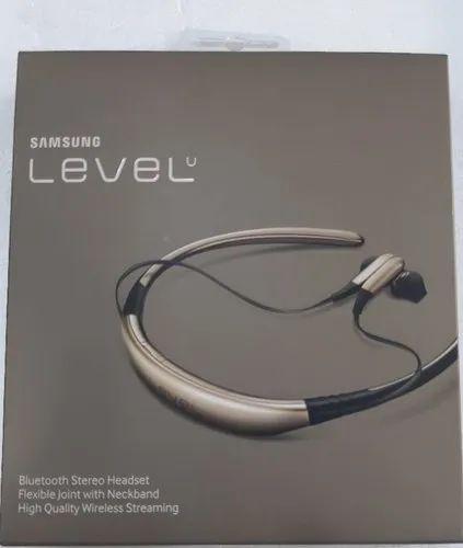 Original Samsung Bluetooth Earphone At Rs 2999 Piece ब ल ट थ ईयरफ न Ram Krupa Mobile Accessories Surat Id 20834814391