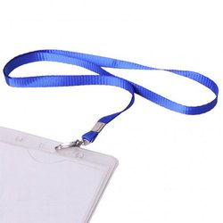 Lanyard Badge Neck