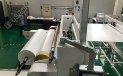 Melt Blown Non-Woven Machine
