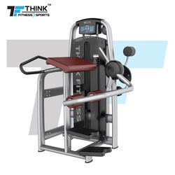 Standing Leg Extension Gym Machine