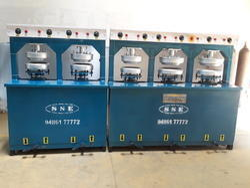 Semi Automatic Areca Plate Making Machine