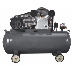 Talwar Mild Steel Air Compressor Tank