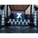 High Quality P4.81 Stage LED Screen for Concert