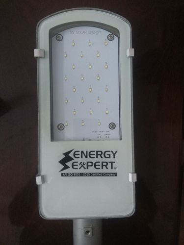 S  S  Solar Energy, Noida - Manufacturer of Solar Street Lights and