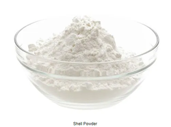 Shell Powder ( Mushroom Cultivation Grade )