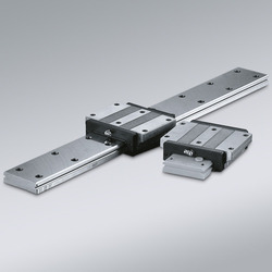 Standard Cross Roller Linear Guide