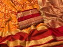 Pure Soft Silk Saree