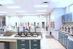 Testing & Lab Facilities
