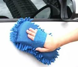 Microfiber Flexible Car Cleaning Duster Car Wash Dust Wax Mop Car Washing Brush