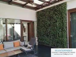 Home Indoor Garden Wall