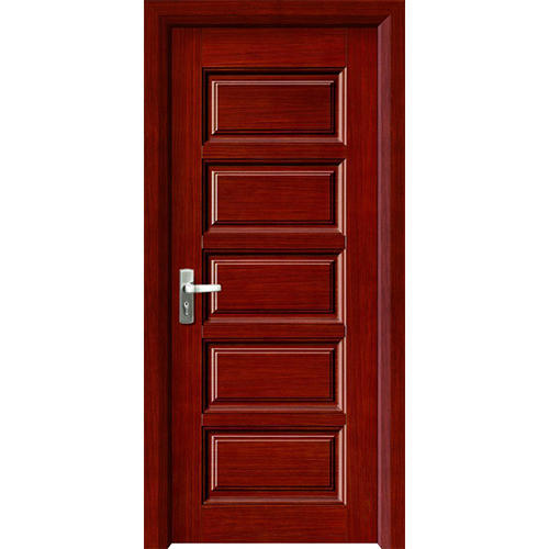 Sagwan Wood Door   Interior Sagwan Wood Door Manufacturer From Kurukshetra