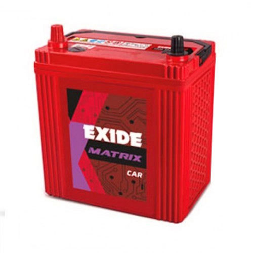 Exide Matrix Red 35l Electric Vehicle Battery