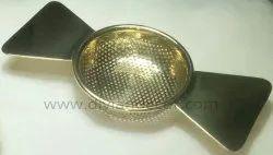 Brass Tea Sieve