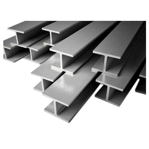 Steel I Beams