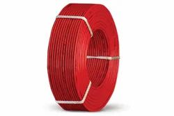 Color: Red RR CABLE 2.5 sqmm House Electric Wire, 90m