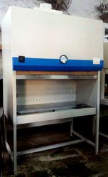 Biosafety Class II Cabinets