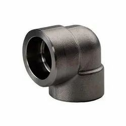 Alloy Steel A182 F22 Socket Weld Elbow
