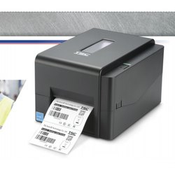 4 Inch Desktop TSC TE310 Thermal Transfer Printer