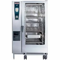 Rational Combi Oven 40 Trays
