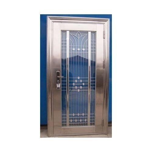Tata Steel Door इस्पात के दरवाजे स्टील डोर Bansal