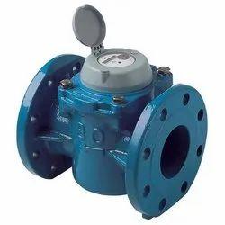 Honeywell Water Meter