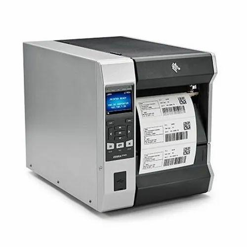 Zebra Printer Labels