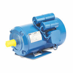 Single Phase Motors Commercial