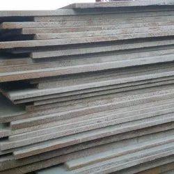Nicrodur 500 Tensile Steel Plate