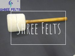Felt Drum Beaters