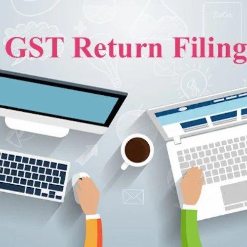 7-10 Days GST Return Filing Service