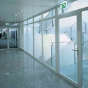 Aluminum Partition