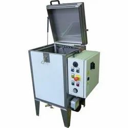 Parts Degreasing Machine