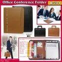 H-204 Office Conference Folder