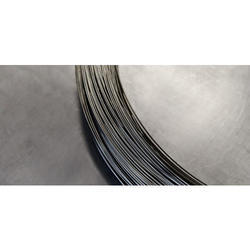 Rust Proof Spring Steel Wire
