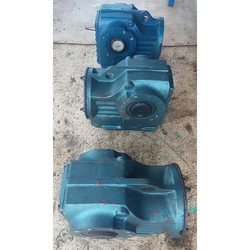 Cast Iron Industrial Gearbox