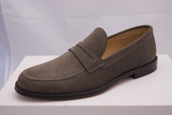 Men's Formal Shoes Suede Casual Loafers