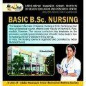 Basic B.sc In Nursing Courses