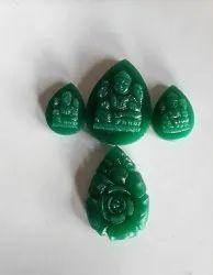 Green Glass Murti