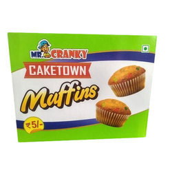 Cake Town Muffins